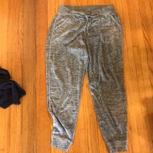 Athleta jogger pants